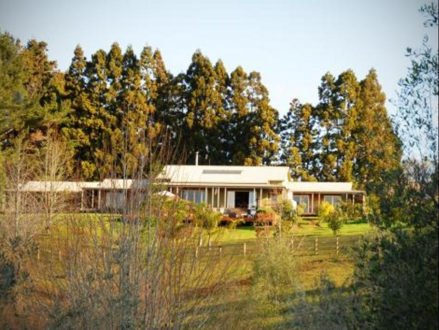 Puketotara Lodge - Hotels and Accommodation in New Zealand, Pacific Ocean And Australia