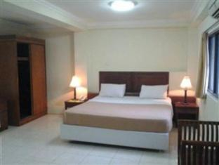 Andalus Hotel سورابايا - غرفة الضيوف