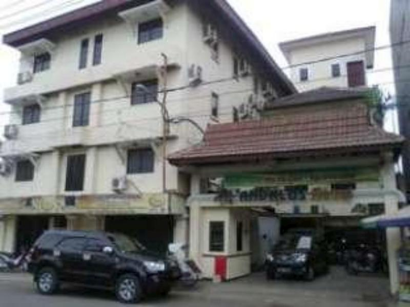 Andalus Hotel - Hotels and Accommodation in Indonesia, Asia
