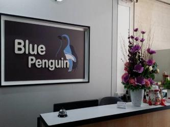 Tarif Hotel Murah di Singapura - The Blue Penguin Hostel