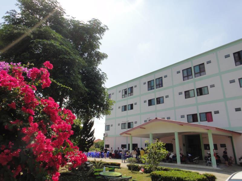 Hotell Veerachai Mansion i , Chiang Mai. Klicka för att läsa mer och skicka bokningsförfrågan
