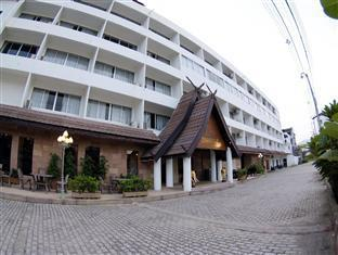 โรงแรม ไอยรา เชียงใหม่