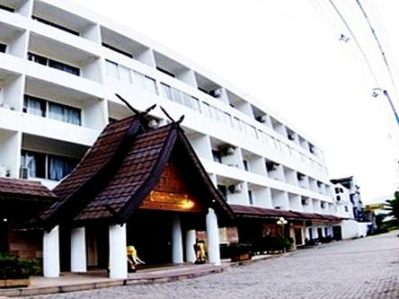 Iyara Hotel - Hotels and Accommodation in Thailand, Asia