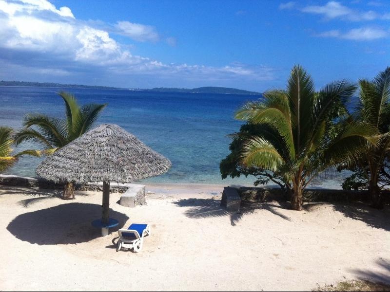 Benjor Beach Club - Hotels and Accommodation in Vanuatu, Pacific Ocean And Australia