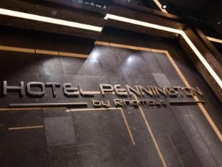 Hotel Pennington by Rhombus Hong Kong - Concierge