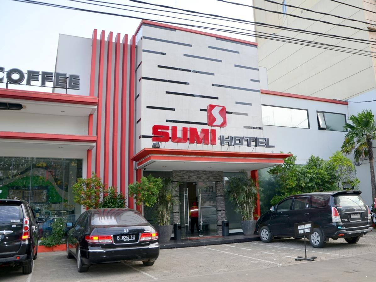 Sumi Hotel - Hotels and Accommodation in Indonesia, Asia