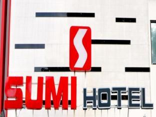 Sumi Hotel Jakarta - Tampilan Luar Hotel