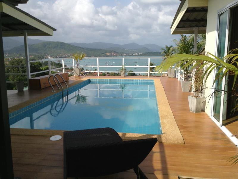 Eagle View Villa