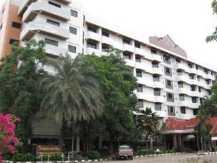 โรงแรม การิน