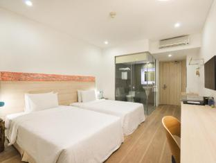 Liberty Saigon Green View Hotel Ho Chi Minh City - Premier Deluxe