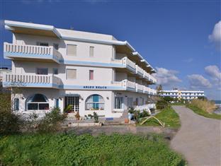 Arlen Beach Hotel