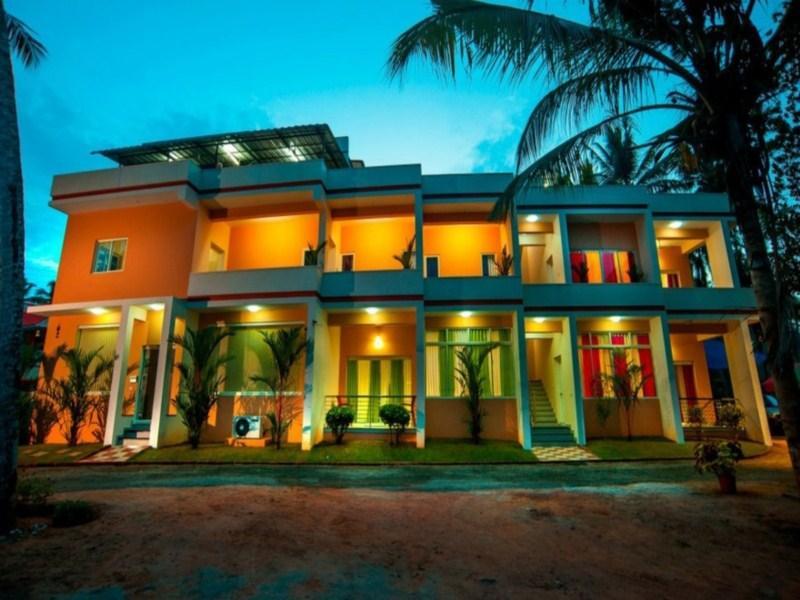 Vasudevam - Luxury Ayurvedic Homes