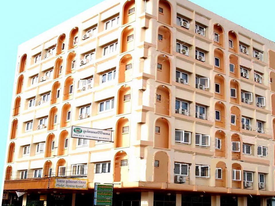 Hotell Phuket Montree Resotel i , Phuket. Klicka för att läsa mer och skicka bokningsförfrågan
