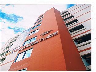 Hotell Pattama Place i , Bangkok. Klicka för att läsa mer och skicka bokningsförfrågan