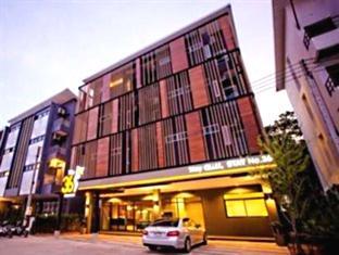 Hotell No.36 Phuket Hotel i , Phuket. Klicka för att läsa mer och skicka bokningsförfrågan