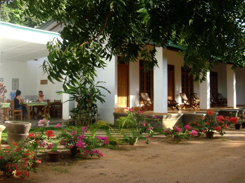 Le Grand Meaulnes - Family Hotel - Hotels and Accommodation in Sri Lanka, Asia