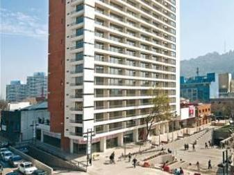 Apart Providencia Barros Borgoño - Hotels and Accommodation in Chile, South America