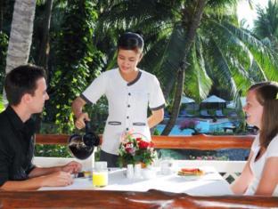 Saigon Mui Ne Resort Phan Thiet - Restaurant