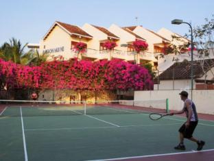 Saigon Mui Ne Resort Phan Thiet - Tennis Court