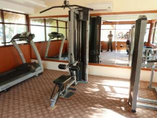 Saigon Mui Ne Resort Phan Thiet - Fitness