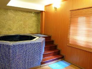Saigon Mui Ne Resort Phan Thiet - Jacuzzi
