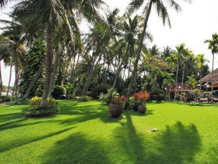 Saigon Mui Ne Resort Phan Thiet - Garden