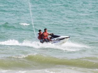 Saigon Mui Ne Resort Phan Thiet - Sports and Activities
