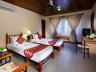 Saigon Mui Ne Resort Phan Thiet - Standard - Hill Side - Across the Street