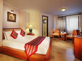 Saigon Mui Ne Resort Phan Thiet - Superior Garden View