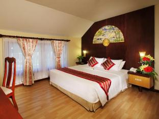 Saigon Mui Ne Resort Phan Thiet - Family Suite