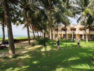 Saigon Mui Ne Resort Phan Thiet - Deluxe Sea View