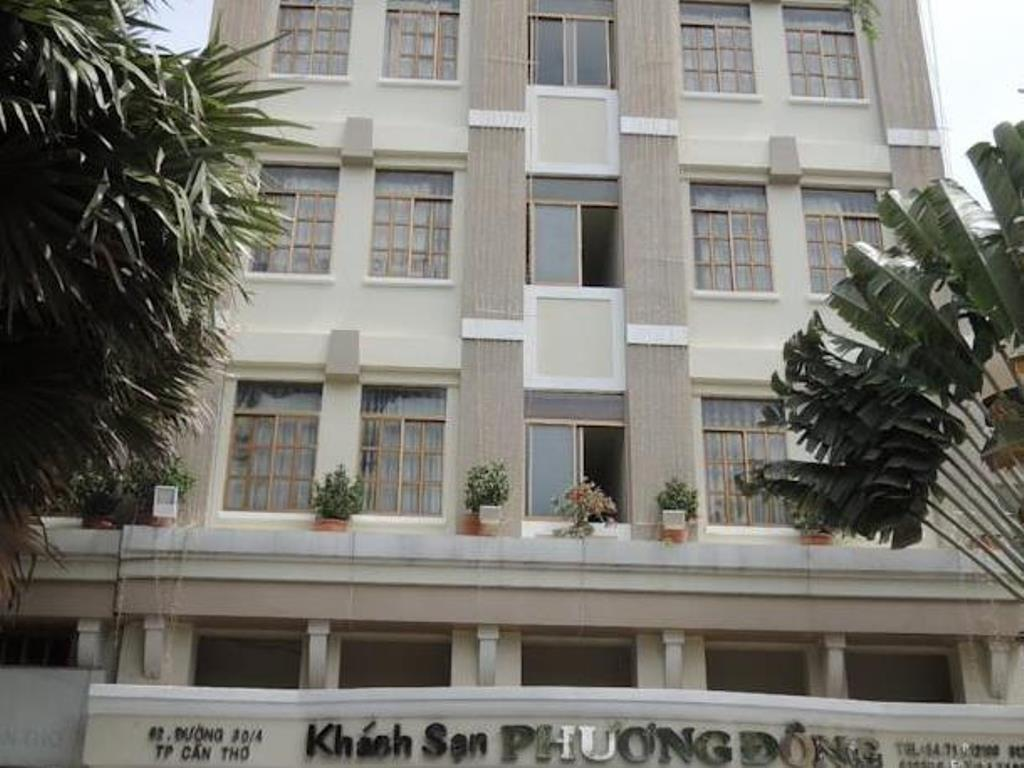 Phuong Dong Hotel - Hotels and Accommodation in Vietnam, Asia