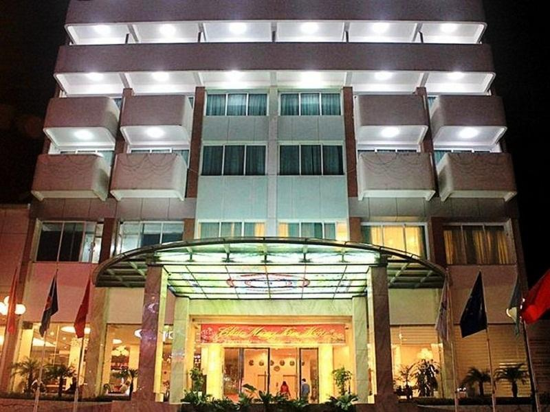 Huu Nghi Hotel - Hotell och Boende i Vietnam , Haiphong
