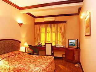 Thien Thai Hotel - Room type photo