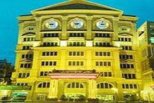 Chancery Saigon Hotel