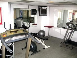 Hotel Excelsior Ipoh Ipoh - Fitness Room