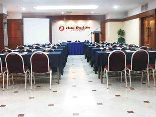 Hotel Excelsior Ipoh Ipoh - Eureka