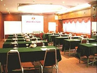 Hotel Excelsior Ipoh Ipoh - Sala conferenze