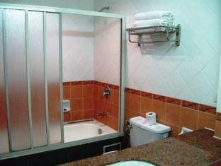 Hotel Excelsior Ipoh Ipoh - Bagno