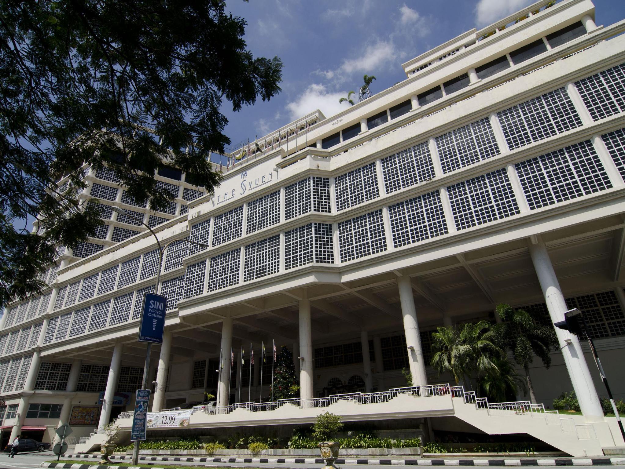Syeun Hotel