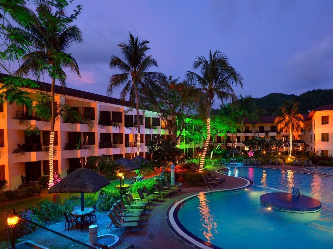 Holiday Villa Beach Resort & Spa Langkawi - Hotels and Accommodation in Malaysia, Asia