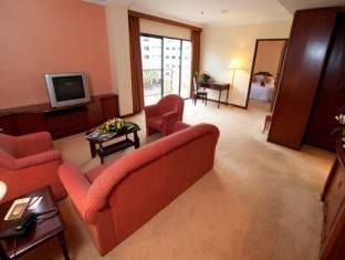Swiss Inn Sungai Petani Hotel - Room type photo