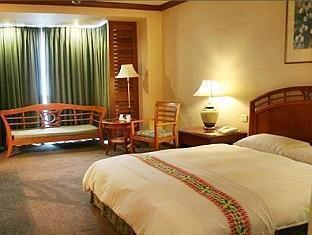 Beverly Hotel Kinabalu - Room type photo