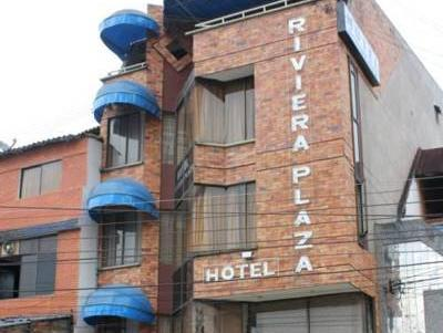 Hotel Riviera Plaza - Hotels and Accommodation in Colombia, South America