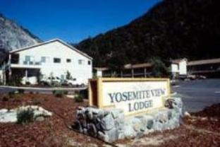 Yosemite View Lodge Guest House