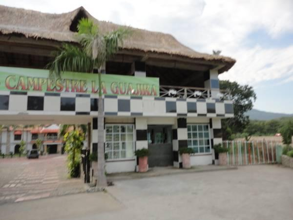 Hotel Campestre Guajira - Hotels and Accommodation in Colombia, South America