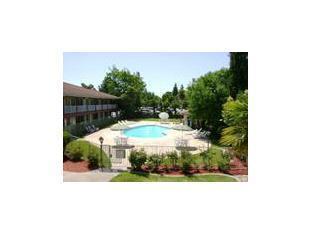 Vagabond Inn Modesto Modesto (CA) - Swimming Pool