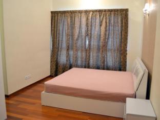 Nirvana Guest House Kuala Lumpur - Habitación