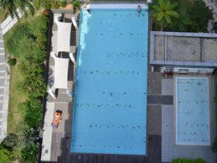 Nirvana Guest House Kuala Lumpur - Piscina