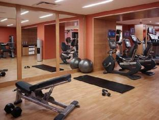 Marriott Niagara Falls Gateway on the Falls Hotel Niagara Falls (ON) - Fitness Room